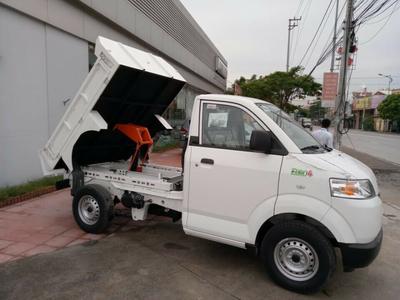 Suzuki Carry Pro 480Kg - 580Kg - Thùng ben