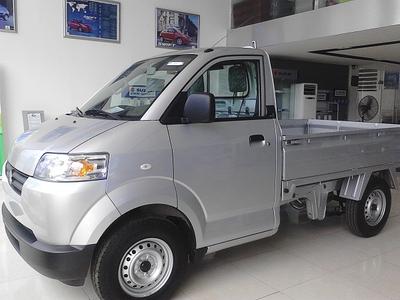 Suzuki Carry Pro 480Kg - 580Kg - Thùng lửng