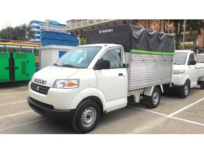 Suzuki Carry Pro 480Kg - 580Kg - Thùng Mui Bạt