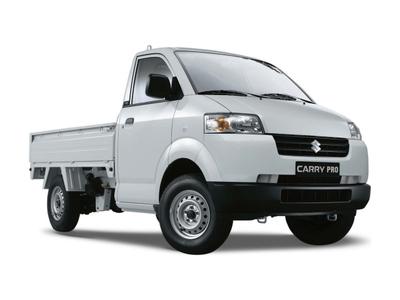 Suzuki Carry Pro 750kg - Xe tải Suzuki 750kg