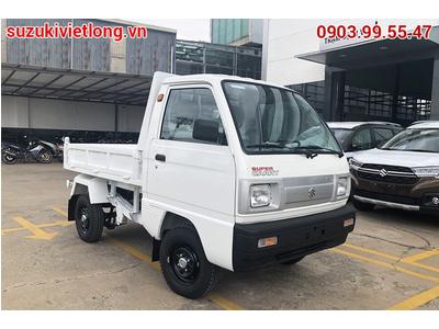 Suzuki Carry Truck 2021