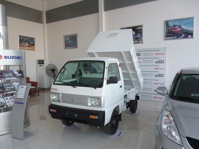 Suzuki Carry Truck 495kg - 500kg - Thùng ben