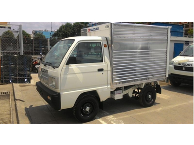 Suzuki Carry Truck 495kg - 500kg - Thùng kín
