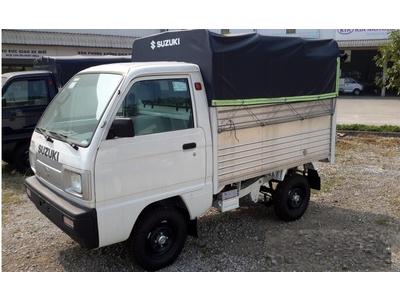 Suzuki Carry Truck 495kg - 500kg - Thùng mui bạt