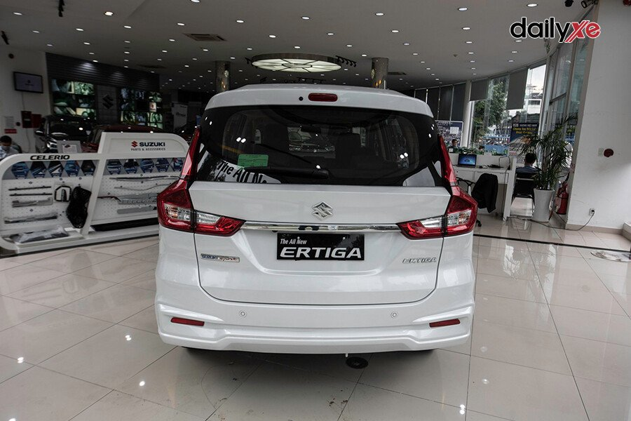Suzuki Ertiga AT Sport