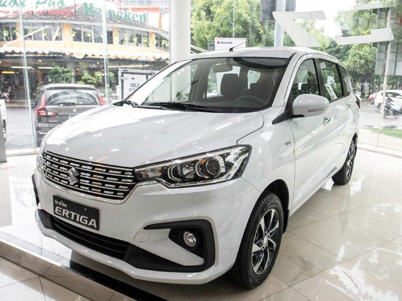 Suzuki Ertiga AT Limited