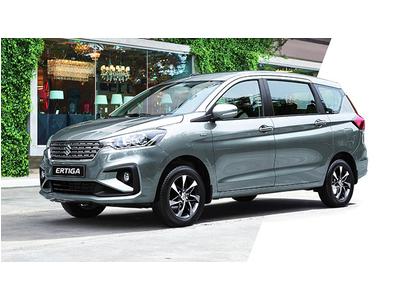 Suzuki Ertiga Sport - PHIÊN BẢN CAO CẤP