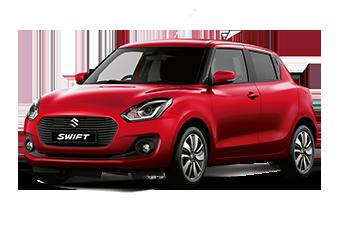 Suzuki Swift 5 chỗ
