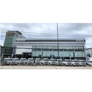 Suzuki Việt Long | Suzuki Quận 12 | Showroom Suzuki 3S Chính Hãng Lớn Nhất Sài Gòn