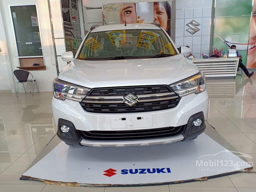 Suzuki XL7 2021