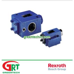 SV 10...32 | Rexroth | Van một chiều | check valve | Rexroth ViệtNam