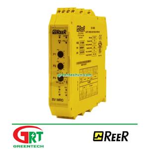 SV MR0 U | Reer SV MR0 U | Rơ-le SV MR0 U | Safety relay SV MR0 U | Reer Việt Nam
