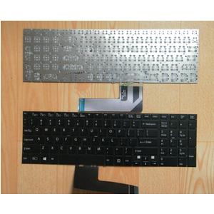 bàn phím laptop sony svf15 đen