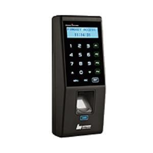 SW101M1 series, Fingkey Access Nitgen, Korea, kiểm soát cửa và chấm công