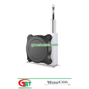 SX120 | Draw-wire position sensor | Cảm biến vị trí dây rút | WayCon Việt Nam