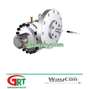 SX300 series | Draw-wire position sensor | Cảm biến vị trí dây rút | WayCon Việt Namc