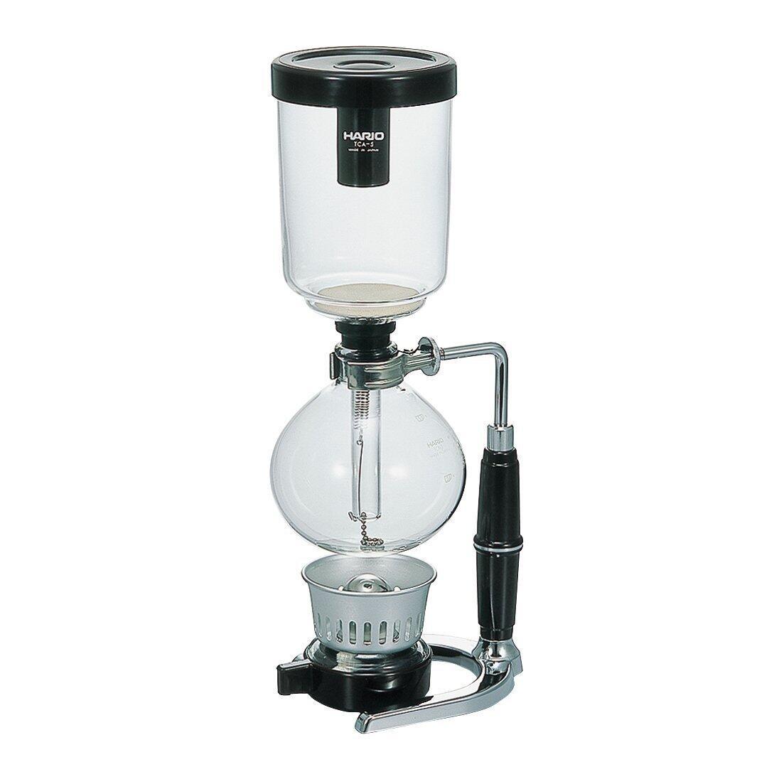 Syphon Coffee - Thiết bị pha cà phê ( TCA5)