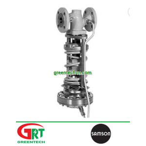 T 2546 | Samson T 2546 | Van an toàn T 2546 | Samson vietnam