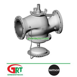 T 2650 | Samson T 2650 | Van màng điều khiển theo nhiệt T 2650 | Samson vietnam