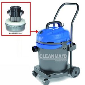 Máy hút bụi công nghiệp CLEAN MAID T 45 Eco