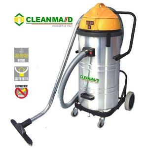 Máy hút bụi công nghiệp Clean maid model T 803