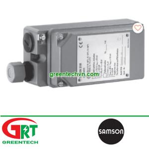 T 8356 | Samson T 8356 | Công tắc hành trình từ T 8356 | Samson vietnam