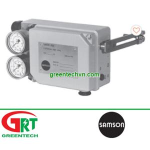 T 8359 | Samson T 8359 | Bộ chỉ báo vị trí điện khí T 8359 | Samson vietnam