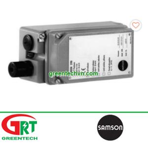 T 8380 | Samson T 8380 | Bộ chỉ báo vị trí điện khí T 8380 | Samson vietnam