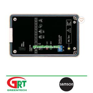 T 8384 | Samson T 8384 | Bộ chỉ báo vị trí điện khí T 8384 | Samson vietnam