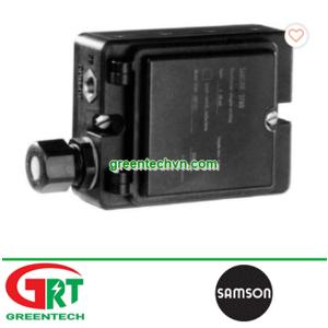 T 8385 | Samson T 8385 | Bộ chỉ báo vị trí điện khí T 8385 | Samson vietnam