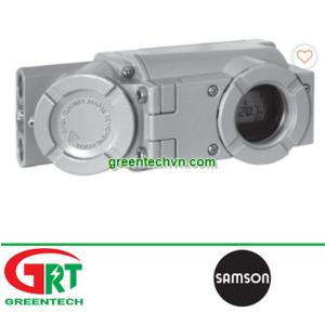 T 8387-3 | Samson T 8385 | Bộ chỉ báo vị trí van điện khí T 8387-3 | Samson vietnam