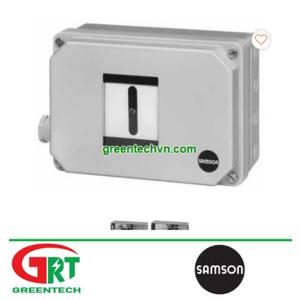 T 8390 | Samson T 8390 | Công tắc hành trình từ T 8390 | Samson vietnam