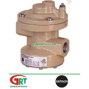T 8393 | Samson T 8393 | Bộ tăng áp lưu lượng khí nén T 8393 | Samson vietnam