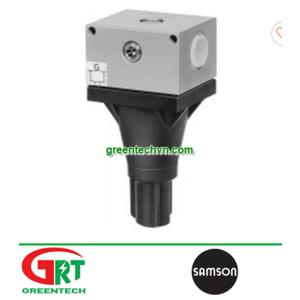 T 8545 | Samson T 8545 | 'bộ điều áp khí nén T 8545 | Samson vietnam