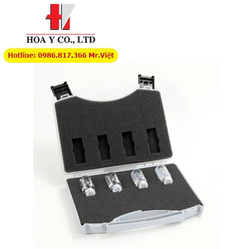 Bộ chuẩn độ đục T-CAL - Set Turbidity Standards T-CAL Lovibond