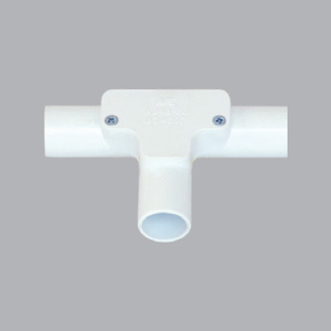 T nối 25mm (có nắp)
