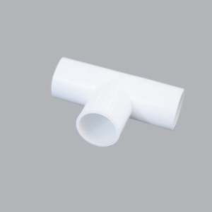 T Nối 25mm (Không Nắp)
