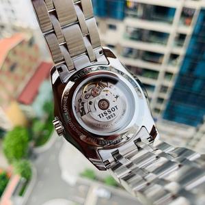 Đồng hồ nam TISSOT COUTURIER T035.428.11.051.00