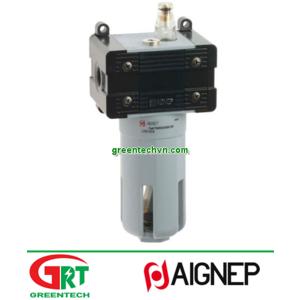 T040   Aignep   Bộ tách dầu khí nén tự động   Aignep Vietnam