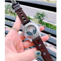 Đồng hồ nam TISSOT PRS 516 POWERMATIC 80 T100.430.16.041.00