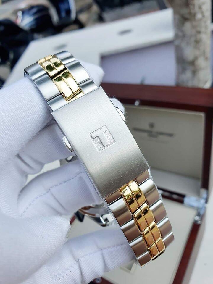 Đồng hồ nam TISSOT PR 100 GENT COSC T101.451.22.031.00