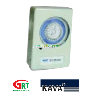 Timer Kava TB-388 | TB-35 | SUL181h | E8 | Kava Viet Nam | Bộ định thời KAVA
