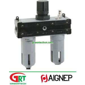 T200   Aignep   Bộ lọc khí nén có điều áp, tách dầu   Aignep Vietnam