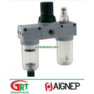 T200-MINI   Aignep   Bộ lọc khí nén tự động   Aignep Vietnam