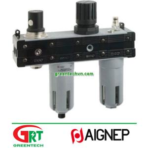 T210   Aignep   Bộ lọc khí nén có điều áp   Aignep Vietnam