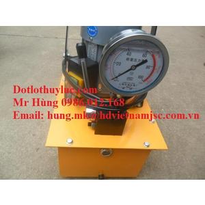 Nguồn thủy lực bơm điện 630A 700A