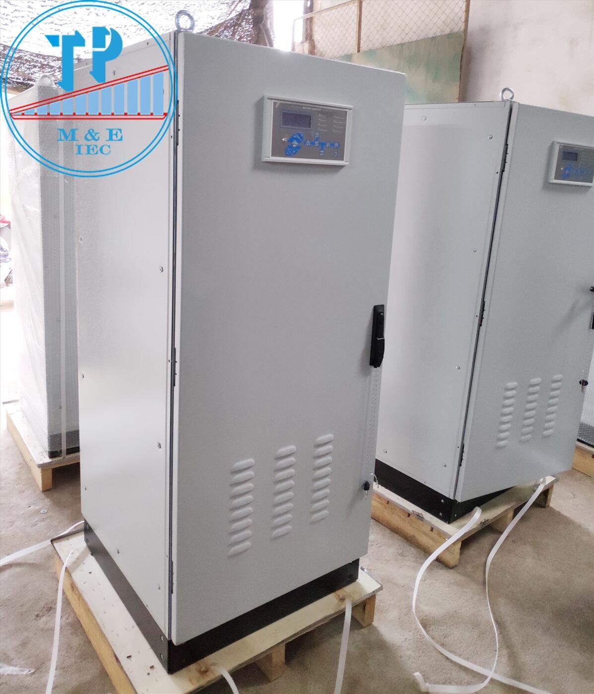 Tủ sạc ắc quy 220VDC/20A
