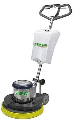 Máy chà sàn đánh bóng Clean maid T96