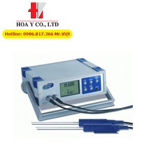 T995 Dostmann - Thiết bị đo nhiệt độ 2 kênh chính xác cao