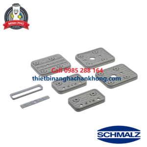 TẤM ĐỆM THAY THẾ MẶT TRÊN SCHMALZ VCSP-O 140x115x16.5